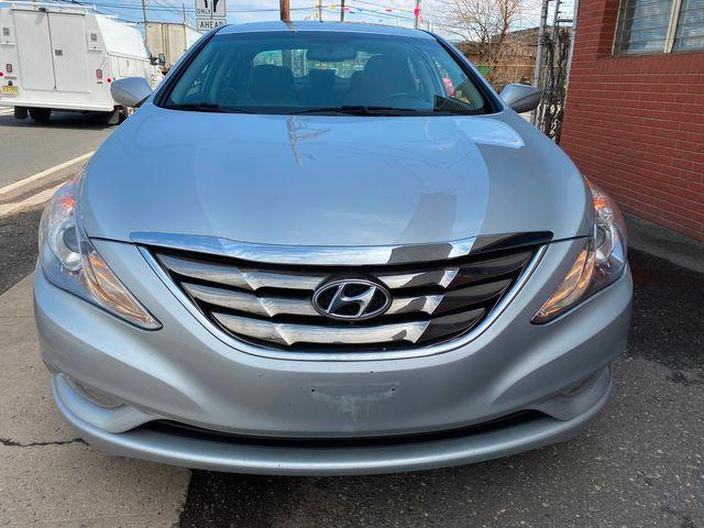 2013 Hyundai Sonata  LIMITED New Brunswick, New Jersey 1