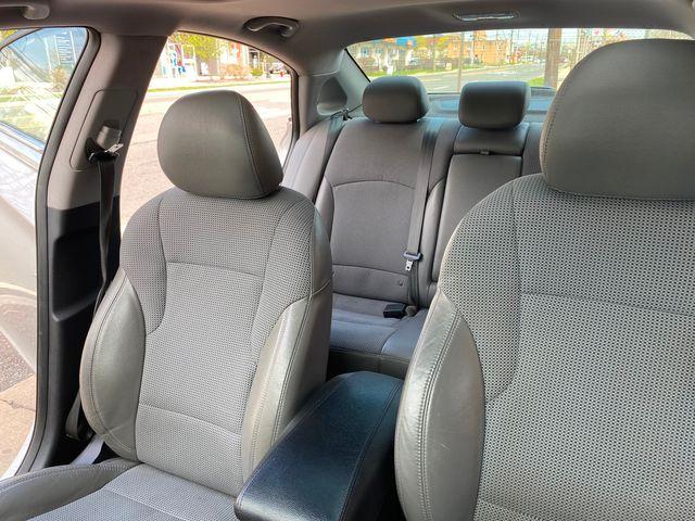 2013 Hyundai Sonata  LIMITED New Brunswick, New Jersey 12