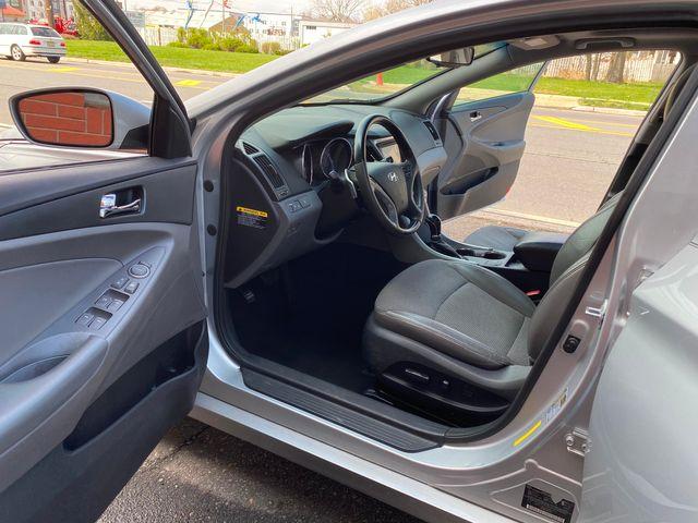 2013 Hyundai Sonata  LIMITED New Brunswick, New Jersey 13
