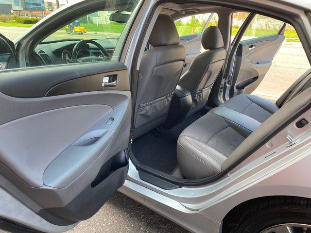 2013 Hyundai Sonata  LIMITED New Brunswick, New Jersey 14