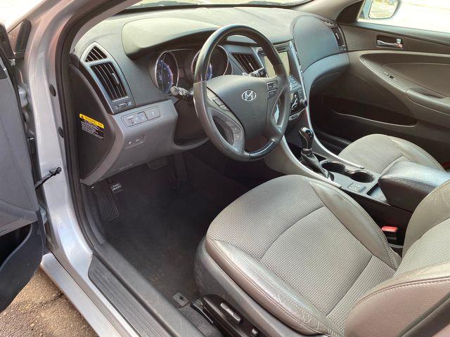 2013 Hyundai Sonata  LIMITED New Brunswick, New Jersey 17