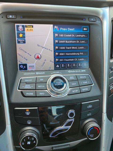 2013 Hyundai Sonata  LIMITED New Brunswick, New Jersey 22
