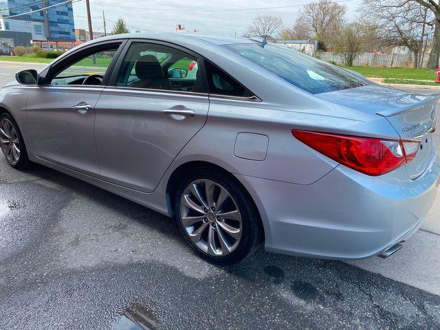 2013 Hyundai Sonata  LIMITED New Brunswick, New Jersey 6