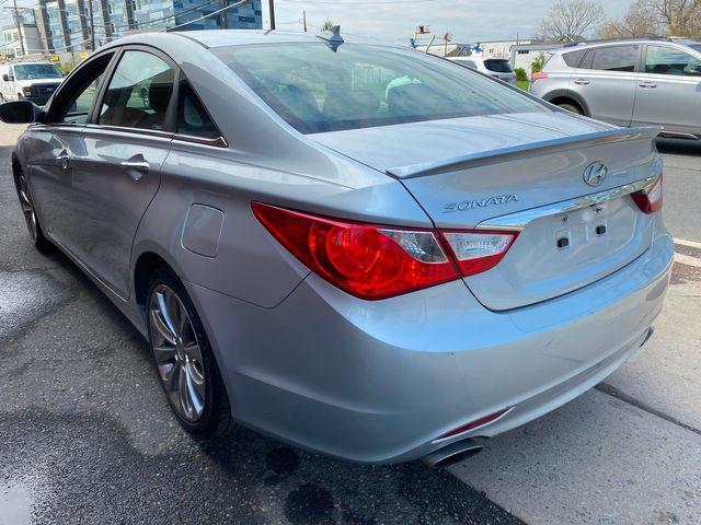 2013 Hyundai Sonata  LIMITED New Brunswick, New Jersey 5