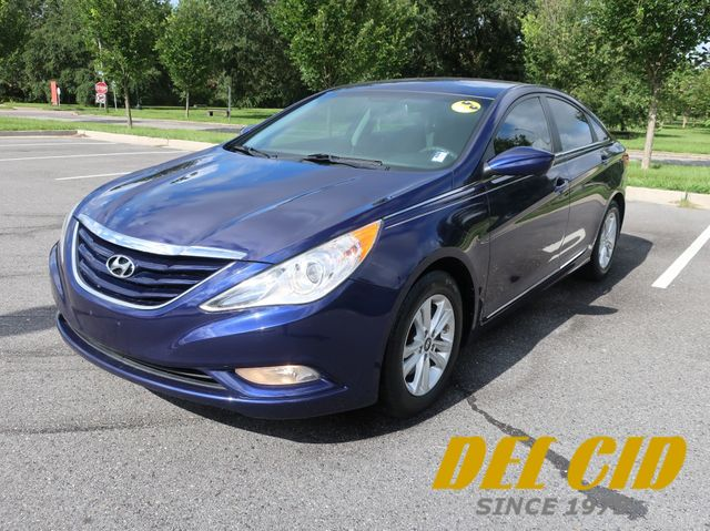 2013 Hyundai Sonata GLS
