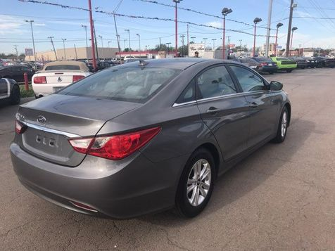 2013 Hyundai Sonata GLS | Oklahoma City, OK | Norris Auto Sales (NW 39th) in Oklahoma City, OK