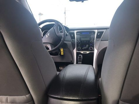 2013 Hyundai Sonata GLS   Oklahoma City, OK   Norris Auto Sales (NW 39th) in Oklahoma City, OK