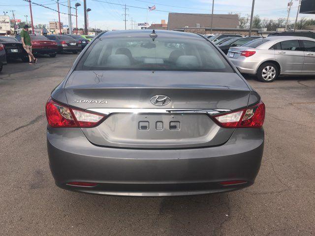 2013 Hyundai Sonata GLS in Oklahoma City, OK 73122