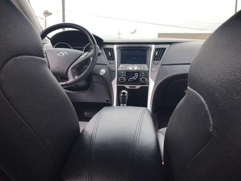 2013 Hyundai Sonata SE   Oklahoma City, OK   Norris Auto Sales (NW 39th) in Oklahoma City, OK