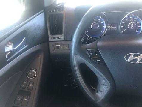 2013 Hyundai Sonata GLS PZEV | San Luis Obispo, CA | Auto Park Sales & Service in San Luis Obispo, CA