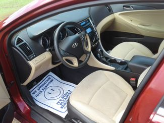 2013 Hyundai Sonata GLS PZEV Senatobia, MS 4