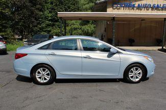 2013 Hyundai Sonata GLS PZEV  city PA  Carmix Auto Sales  in Shavertown, PA