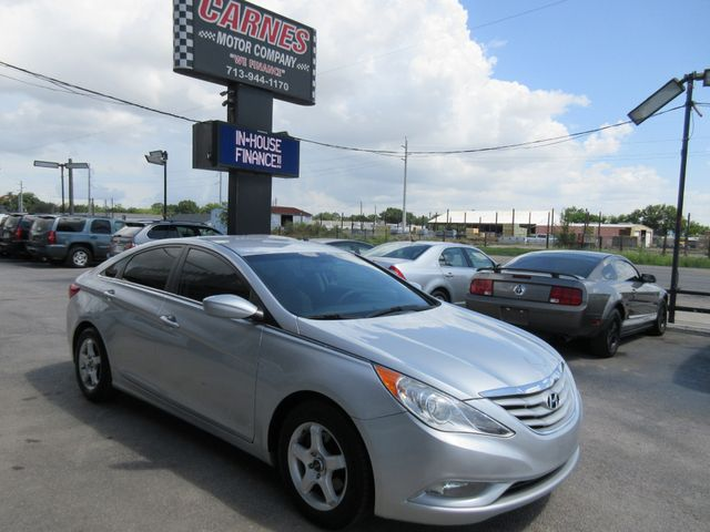 2013 Hyundai Sonata, PRICE SHOWN IS THE DOWN PAYMENT south houston, TX 5