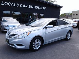 2013 Hyundai Sonata GLS PZEV in Virginia Beach VA, 23452