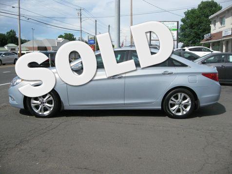 2013 Hyundai Sonata Limited PZEV in , CT