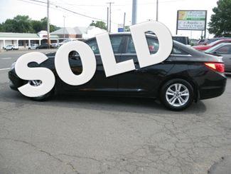 2013 Hyundai Sonata GLS PZEV  city CT  York Auto Sales  in West Haven, CT