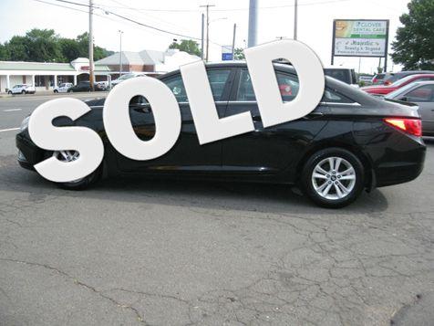 2013 Hyundai Sonata GLS PZEV in West Haven, CT