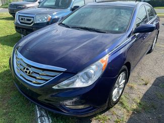 2013 Hyundai Sonata GLS PZEV  city MA  Baron Auto Sales  in West Springfield, MA