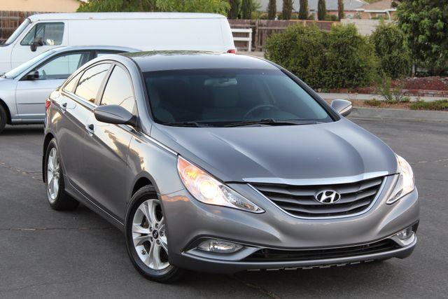 2013 Hyundai SONATA GLS 75K MLS AUTOMATIC XLNT CONDITION in Woodland Hills CA, 91367
