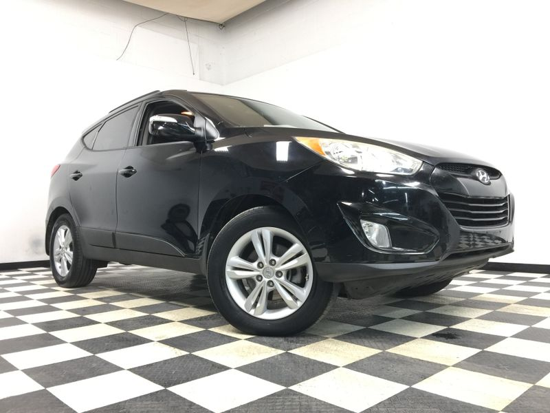 2013 Hyundai Tucson *Simple Financing* | The Auto Cave in Addison