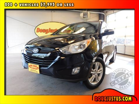 2013 Hyundai Tucson GLS in Airport Motor Mile ( Metro Knoxville ), TN
