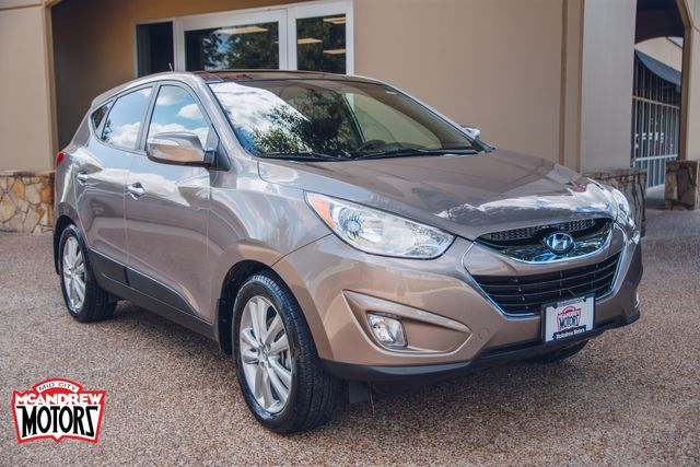 2013 Hyundai Tucson Limited in Arlington, Texas 76013