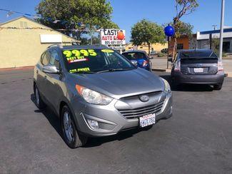 2013 Hyundai Tucson GLS in Arroyo Grande, CA 93420