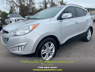 2013 Hyundai Tucson GLS in Augusta, Georgia 30907