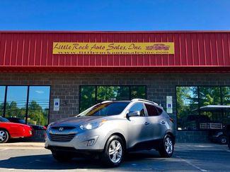 2013 Hyundai Tucson GLS  city NC  Little Rock Auto Sales Inc  in Charlotte, NC