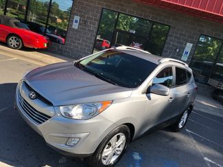 2013 Hyundai Tucson GLS  city NC  Little Rock Auto Sales Inc  in Charlotte, NC