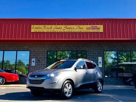 2013 Hyundai Tucson GLS in Charlotte, NC