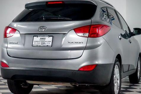 2013 Hyundai Tucson GLS in Dallas, TX