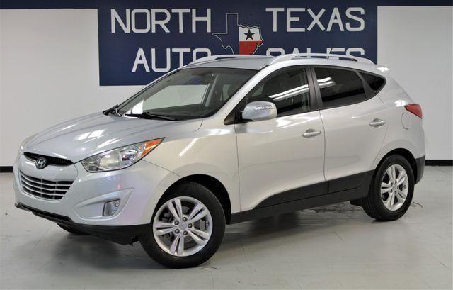 2013 Hyundai Tucson GLS in Dallas, TX 75247