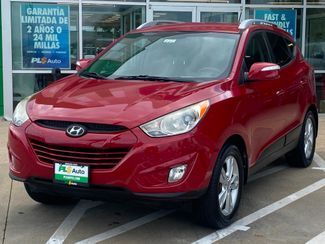 2013 Hyundai Tucson GLS in Dallas, TX 75237