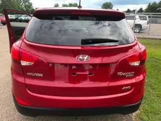 2013 Hyundai Tucson Limited Farmington, MN 2