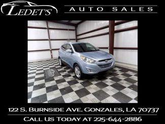 2013 Hyundai Tucson in Gonzales Louisiana