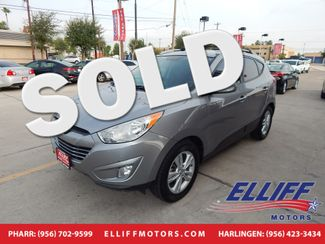 2013 Hyundai Tucson GLS in Harlingen TX, 78550