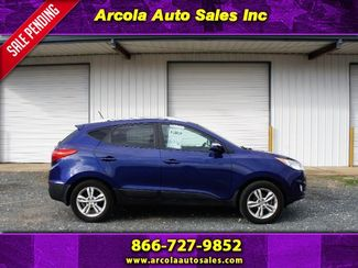 2013 Hyundai Tucson Limited in Haughton LA, 71037
