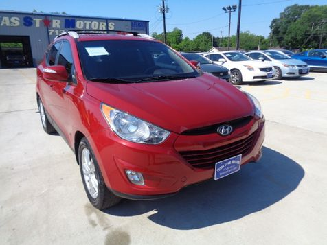 2013 Hyundai Tucson GLS in Houston