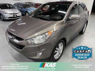 2013 Hyundai Tucson Limited AWD in Kensington, Maryland 20895