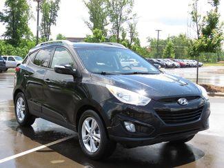 2013 Hyundai Tucson GLS in Kernersville, NC 27284
