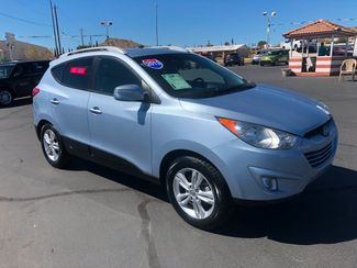 2013 Hyundai Tucson GLS in Kingman Arizona, 86401