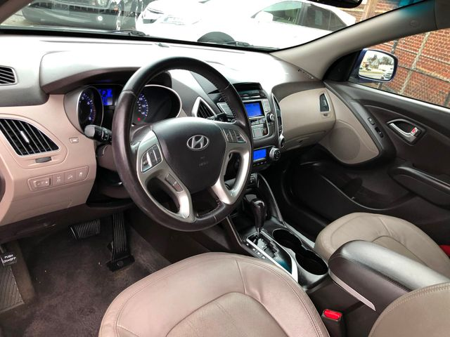 2013 Hyundai Tucson Limited Knoxville , Tennessee 18