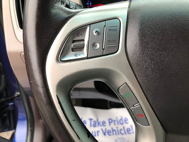 2013 Hyundai Tucson Limited Knoxville , Tennessee 22