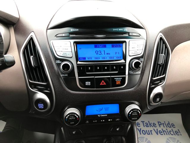 2013 Hyundai Tucson Limited Knoxville , Tennessee 24