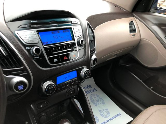 2013 Hyundai Tucson Limited Knoxville , Tennessee 29