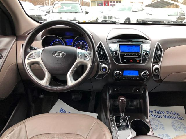 2013 Hyundai Tucson Limited Knoxville , Tennessee 36