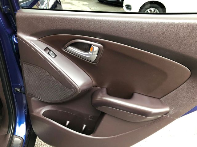 2013 Hyundai Tucson Limited Knoxville , Tennessee 51
