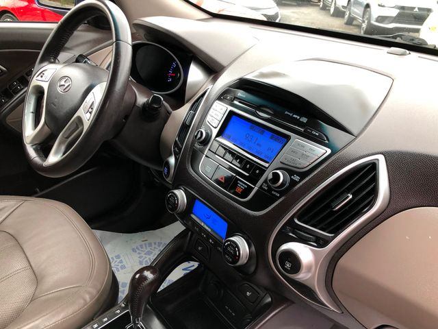 2013 Hyundai Tucson Limited Knoxville , Tennessee 61