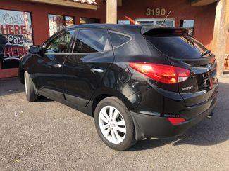 2013 Hyundai Tucson Limited CAR PROS AUTO CENTER (702) 405-9905 Las Vegas, Nevada 2